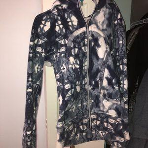 Limited edition Lululemon jacket